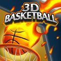 3D كرة السلة
