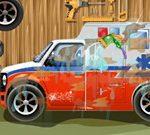 تزيين سيارة