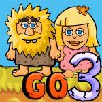آدم وحواء غو 3