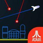 قيادة الصواريخ أتاري