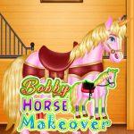 بوبي الحصان ترتيبات