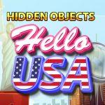 الأشياء المخفية مرحبا الولايات المتحدة الأمريكية