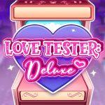 الحب اختبار فاخر