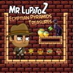 السيد لوباتو 2 كنوز الأهرامات المصرية