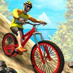 الدراجة الجبلية MX OffRoad
