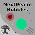 التالي Realm Bubbles