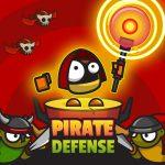 دفاع القراصنة