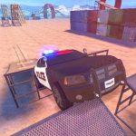 شرطة الانجراف والحيلة