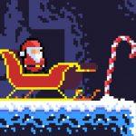هدية بابا نويل السرية