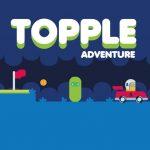 مغامرة Topple