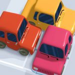 إلغاء حظر وقوف السيارات اللغز