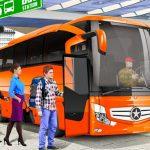3D محاكاة حافلة 2021