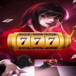 777 Classic Slots Vegas Casino آلة الفاكهة