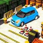 محاكاة مواقف السيارات المتقدمة