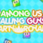 بيننا Falling Guys Party Royale