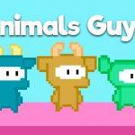 رفاق الحيوانات