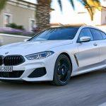 أحجية BMW الفئة الثامنة