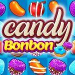 حلوى بونبون