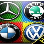 لعبة ذاكرة شعارات السيارات مجانا
