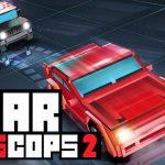 السيارة مقابل رجال الشرطة 2