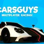 كارز جايز – سباق متعدد اللاعبين