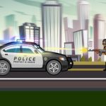 سيارات شرطة المدينة