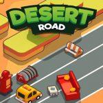 طريق الصحراء