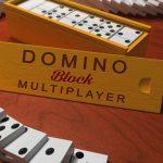 لعبة دومينو متعددة اللاعبين