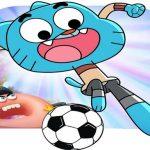 لعبة كرة القدم غامبول