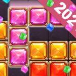 جوهرة كتلة اللغز – ألعاب مجانية الادمان