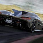 شريحة Koenigsegg Jesko Absolut