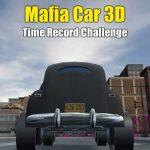 Mafia Car 3D – تحدي سجل الوقت