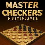 ماجستير لعبة الداما متعددة اللاعبين
