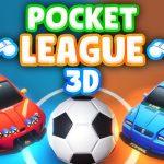 لعبة Pocket League 3D