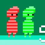 الأحمر والأخضر 5