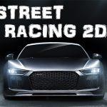 سباق الشوارع 2D