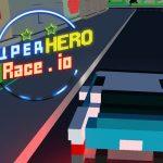 سباق الأبطال الخارقين