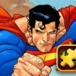 تحدي سوبرمان بطل بانوراما