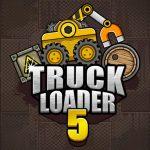 شاحنة لودر 5