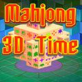 توقيت Mahjong 3D