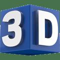 مطابقة ثلاثية الأبعاد