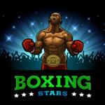 نجوم الملاكمة