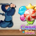 حلوى النينجا